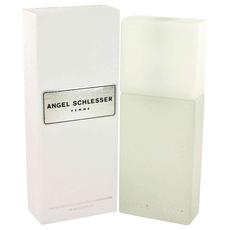 Angel Schlesser by Angel Schlesser Women's Eau De Toilette Spray 3.4 oz