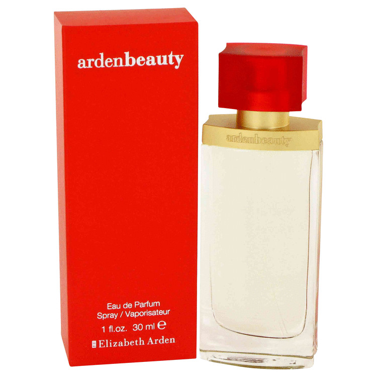 Arden Beauty by Elizabeth Arden Women's Eau De Parfum Spray 1.0 oz