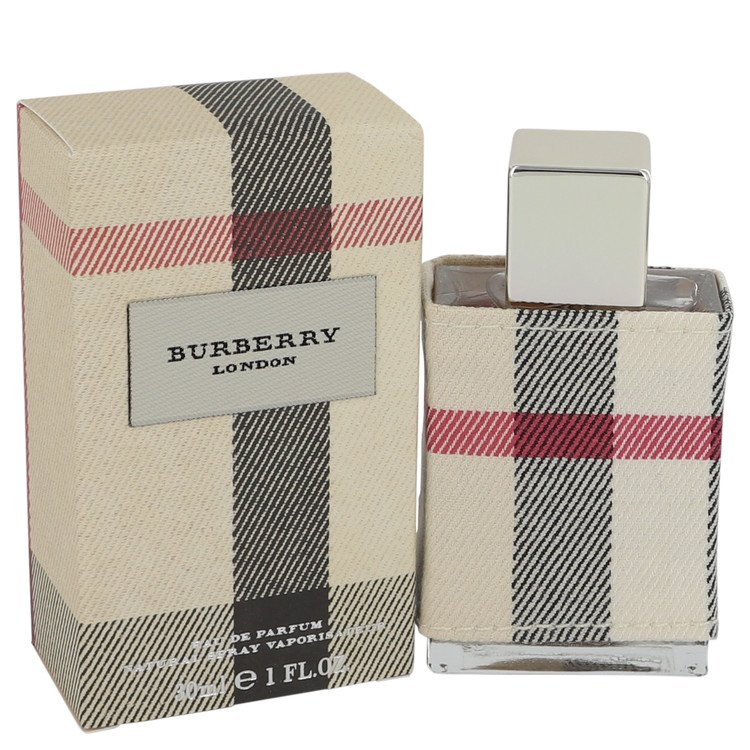 Burberry London (new) by Burberry Women's Eau De Parfum Spray 1 oz