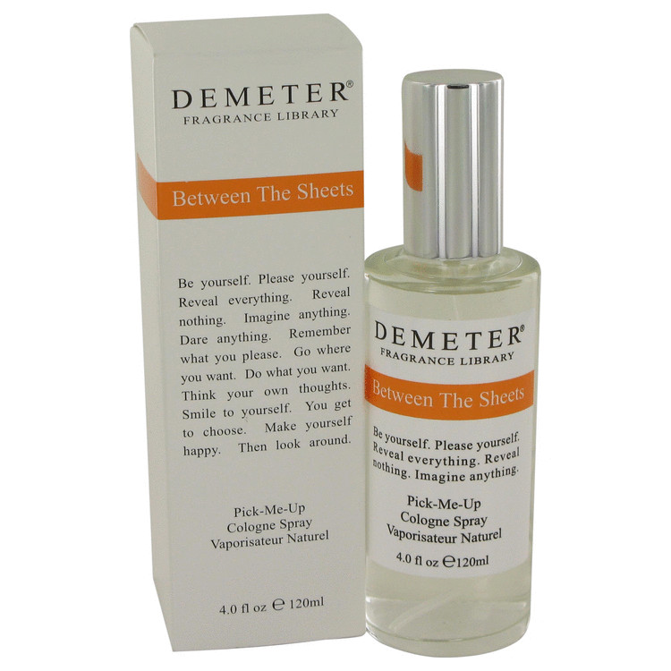 Demeter Between The Sheets by Demeter Women's Cologne Spray 4 oz