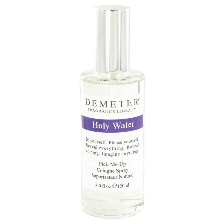 Demeter Holy Water by Demeter Women's Cologne Spray 4 oz