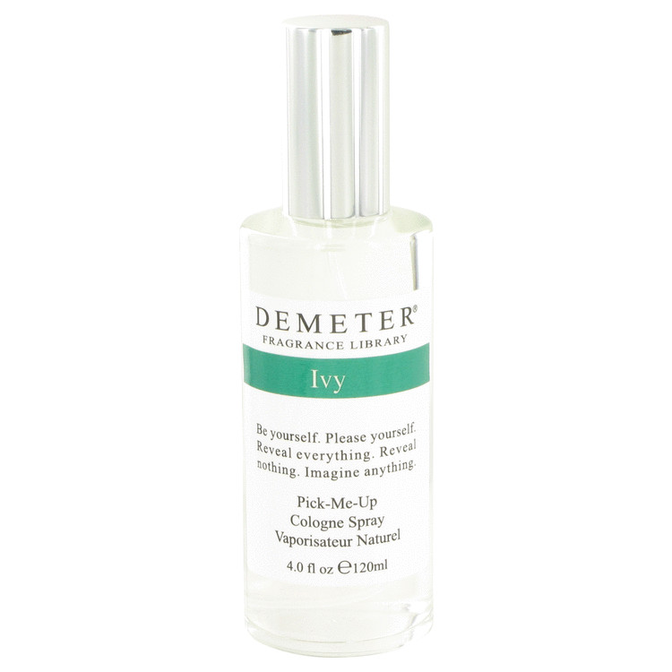 Demeter Ivy by Demeter Women's Cologne Spray 4 oz