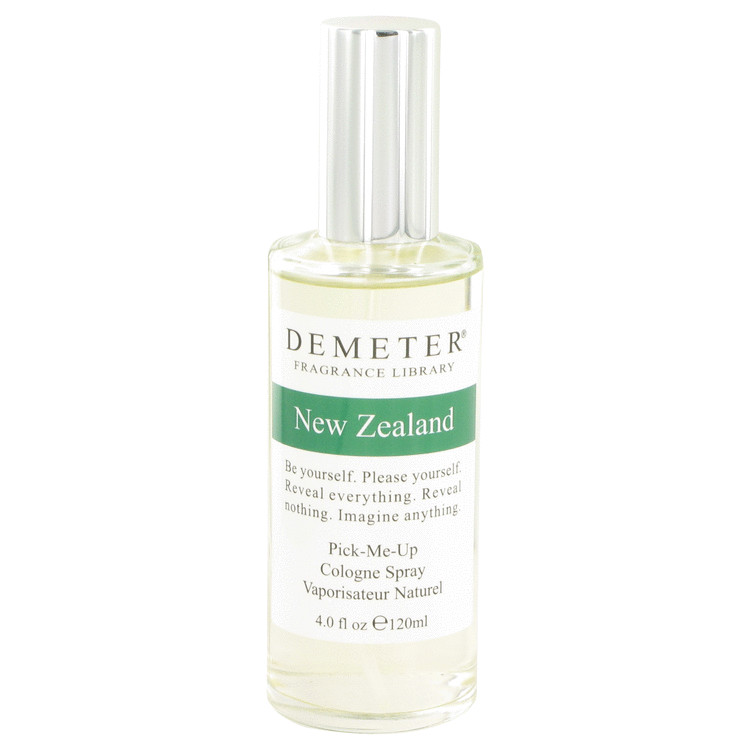 Demeter New Zealand by Demeter Women's Cologne Spray 4 oz