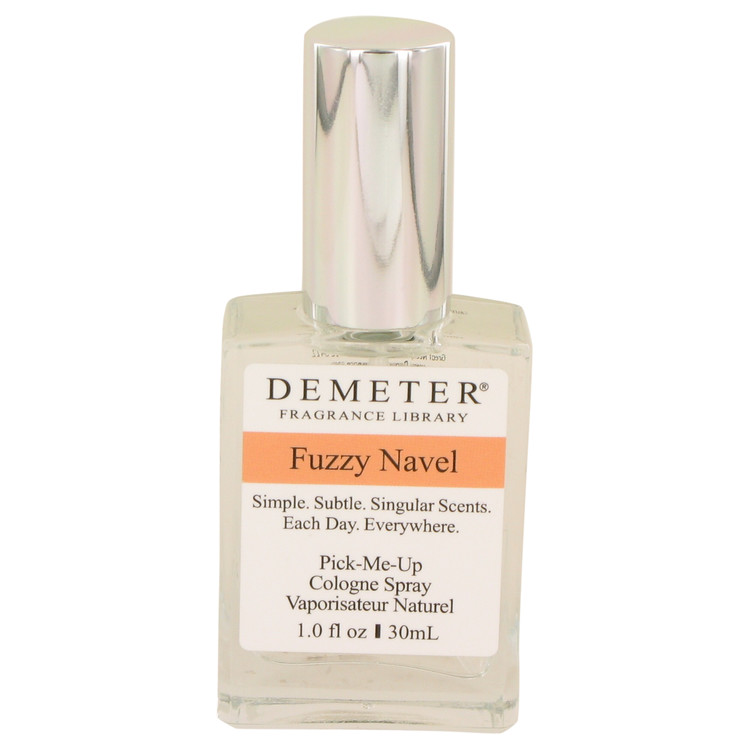 Demeter Fuzzy Navel by Demeter Women's Cologne Spray 1 oz