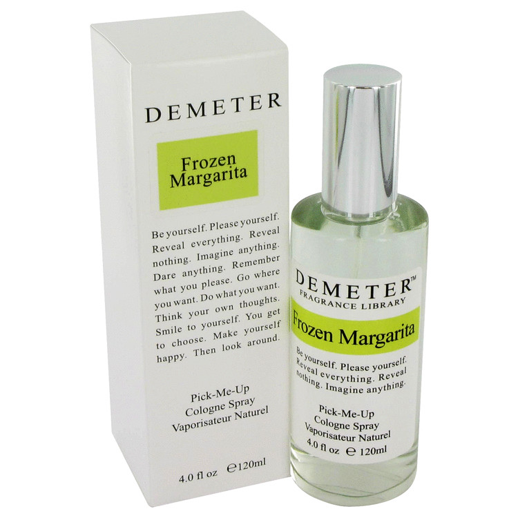 Demeter Frozen Margarita by Demeter Women's Cologne Spray 4 oz