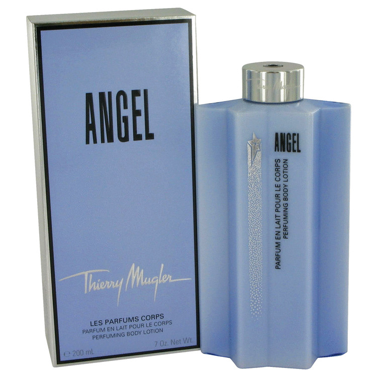 Angel by Thierry Mugler Women's Perfumed Body Lotion 7 oz