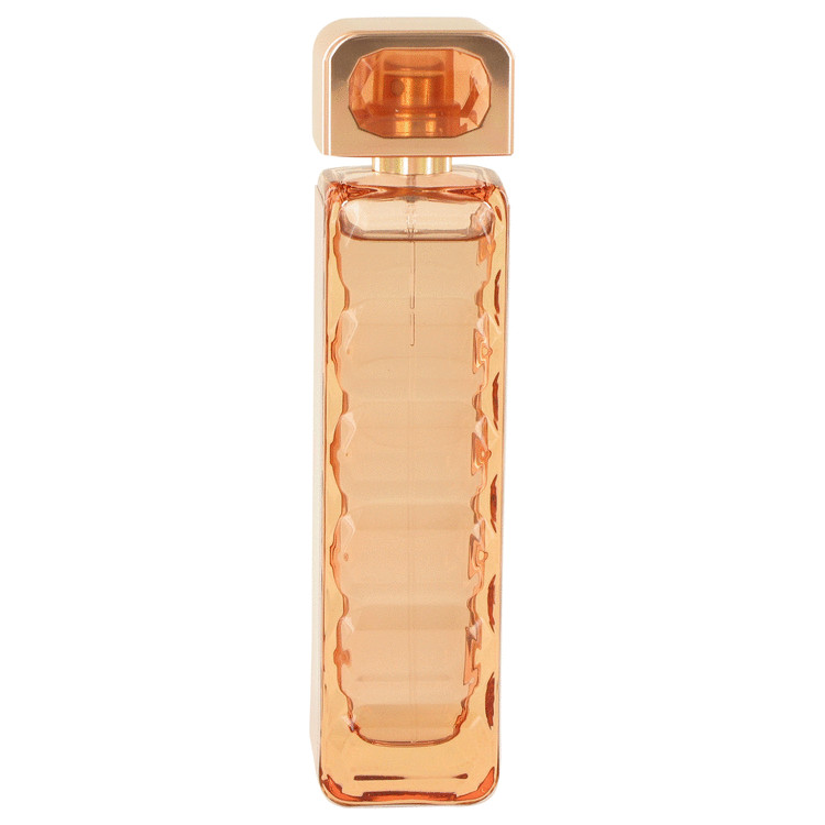 Boss Orange by Hugo Boss Women's Eau De Toilette Spray (Tester) 2.5 oz