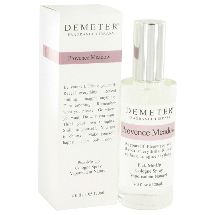 Demeter Provence Meadow by Demeter Women's Cologne Spray 4 oz