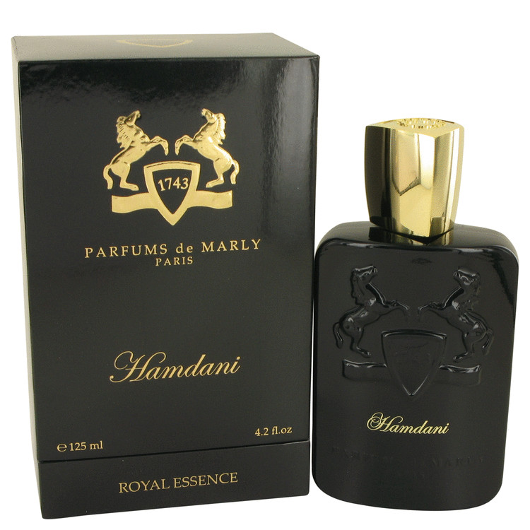 Hamdani by Parfums De Marly Women's Eau De Parfum Spray 4.2 oz