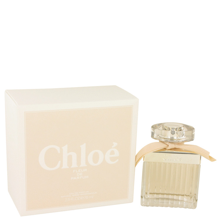 Chloe Fleur De Parfum by Chloe Women's Eau De Parfum Spray 2.5 oz