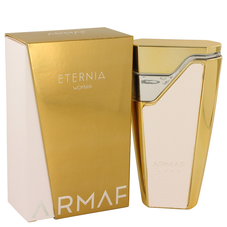 Armaf Eternia by Armaf Women's Eau De Parfum Spray 2.7 oz