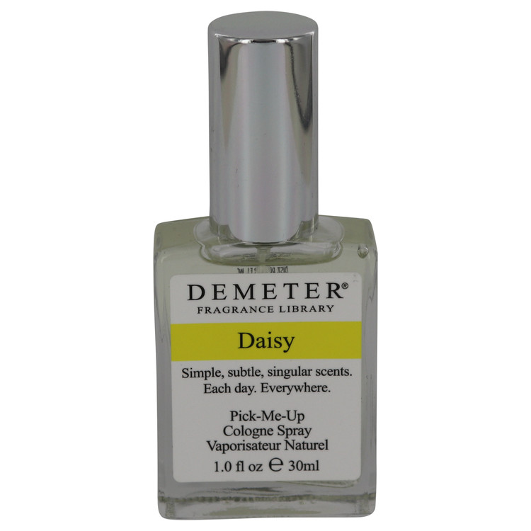 Demeter Daisy by Demeter Women's Cologne Spray (unboxed) 1 oz
