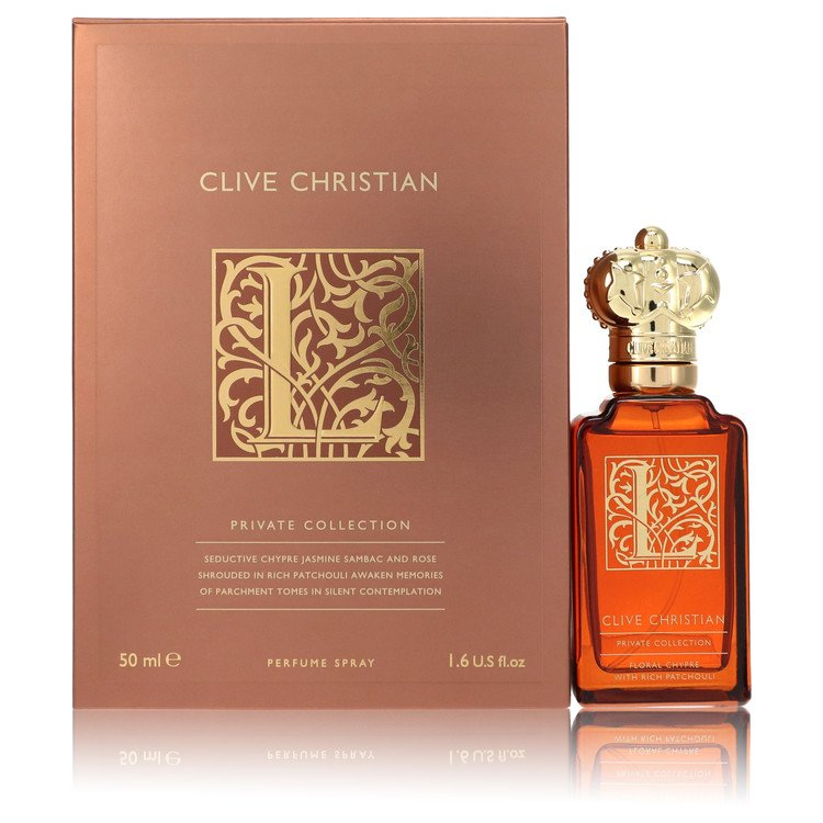Clive Christian L Floral Chypre by Clive Christian Women's Eau De Parfum Spray 1.6 oz