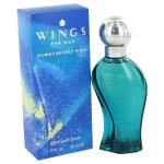 WINGS by Giorgio Beverly Hills After Shave 1.7 oz for Men