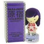 Harajuku Lovers Wicked Style Love by Gwen Stefani Eau De Toilette Spray 1 oz for Women