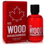 Dsquared2 Red Wood by Dsquared2 Eau De Toilette Spray 3.4 oz for Women
