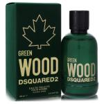 Dsquared2 Green Wood by Dsquared2 Eau De Toilette Spray 3.4 oz for Men