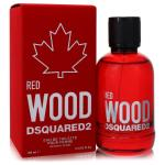 Dsquared2 Red Wood by Dsquared2 Eau De Toilette Spray 1.7 oz for Women