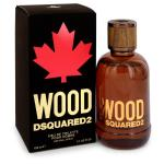 Dsquared2 Wood by Dsquared2 Eau De Toilette Spray (Tester) 3.4 oz for Men