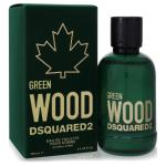 Dsquared2 Green Wood by Dsquared2 Eau De Toilette Spray (Tester) 3.4 oz for Men