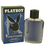 Playboy King of The Game by Playboy Eau De Toilette Spray 2 oz for Men