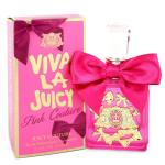 Viva La Juicy Pink Couture by Juicy Couture Eau De Parfum Spray 1 oz for Women
