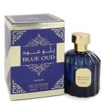 Nusuk Blue Oud by Nusuk Vial (sample) .12 oz for Women