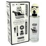 Star Wars Stormtrooper 3D by Disney Gift Set -- 1.7 oz Eau De Toilette Spray + 2.5 oz Shower Gel for Men