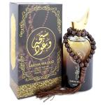 Sabha Wa Oud by Rihanah Vial (sample) .12 oz for Men