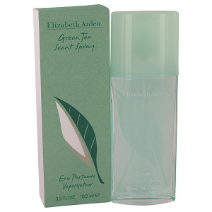 Green Tea Perfume by Elizabeth Arden for women