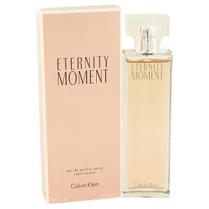 Eternity Moment Perfume by Calvin Klein for women
