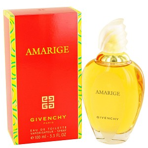 Amarige Perfume by Givenchy for women