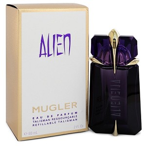 Alien Perfume by Thierry Mugler for women