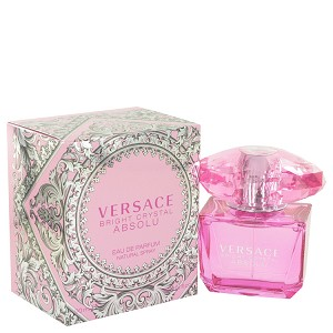 Bright Crystal Absolu Perfume by Versace for women