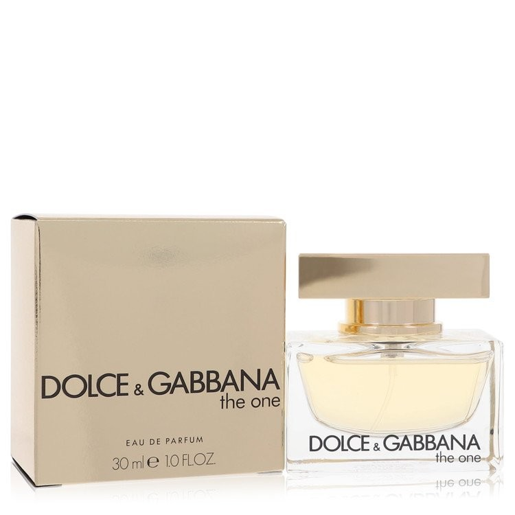 0d956d89 The One by Dolce & Gabbana for Women Eau De Parfum Spray 1 oz