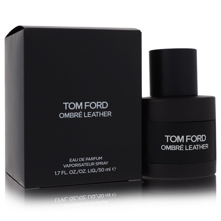 Tom Ford Ombre Leather By Tom Ford For Women Eau De Parfum Spray