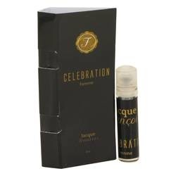 Celebration Femme Perfume Women's By Jacque Francois Mini EDP Spray