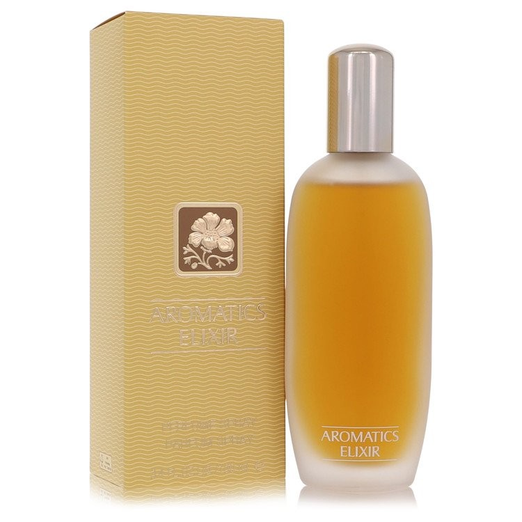 Aromatics Elixir by Clinique Women's Eau De Parfum Spray 3.4 oz