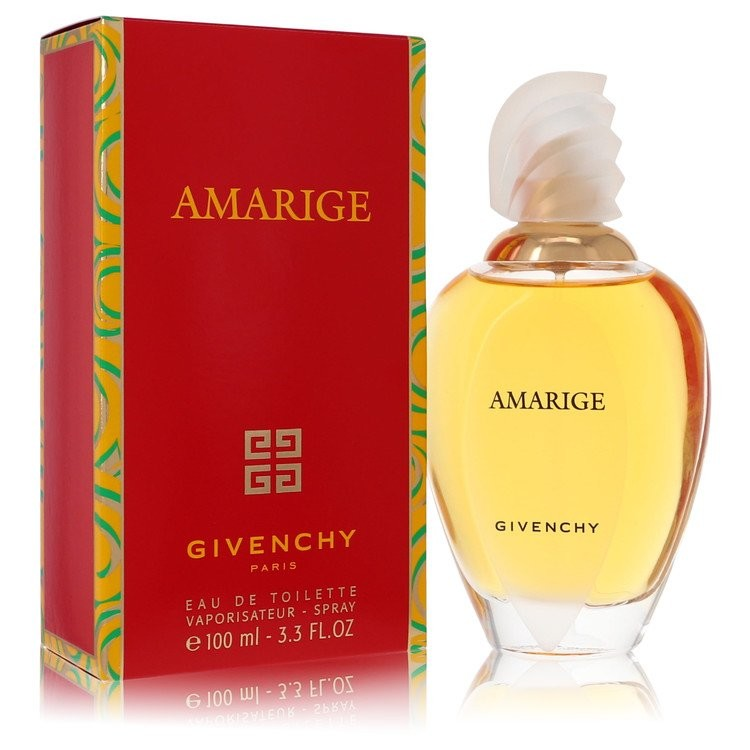 Amarige by Givenchy Women's Eau De Toilette Spray 3.4 oz