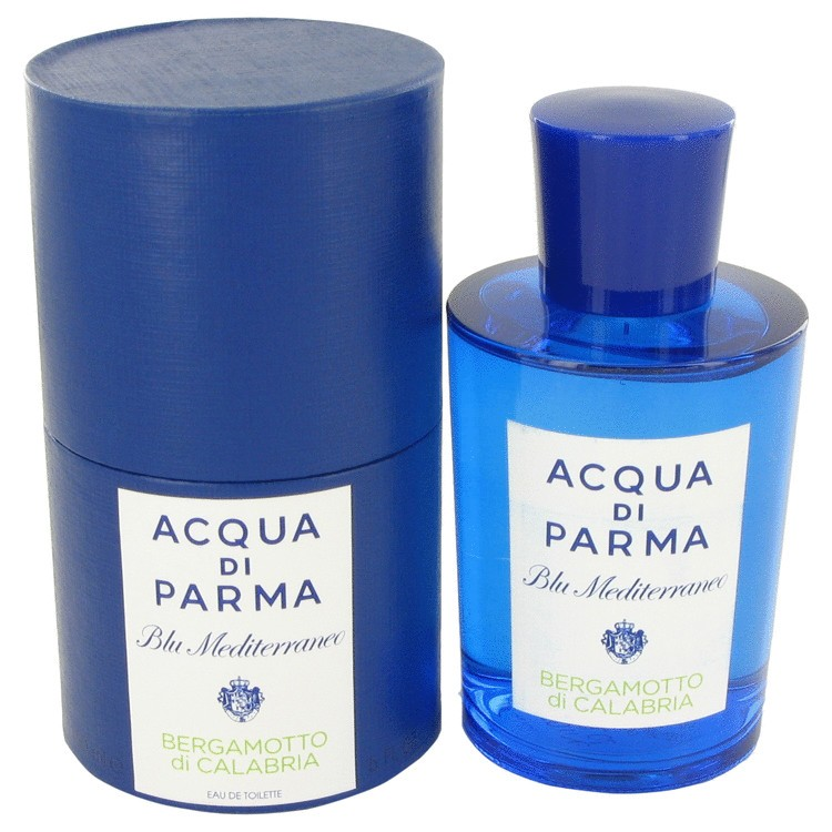Blu Mediterraneo Bergamotto Di Calabria by Acqua Di Parma Women's Eau De Toilette Spray 5 oz