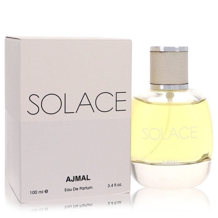 Ajmal Solace by Ajmal Women's Eau De Parfum Spray 3.4 oz