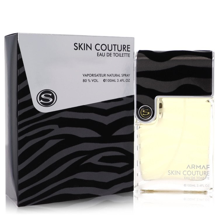 Armaf Skin Couture by Armaf Women's Eau De Toilette Spray 3.4 oz