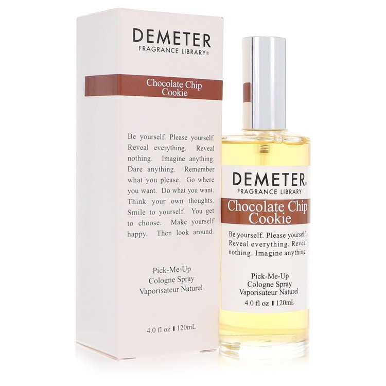 Demeter Chocolate Chip Cookie by Demeter Women's Cologne Spray 4 oz