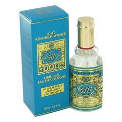4711 Perfume Women's By Muelhens Body Spray